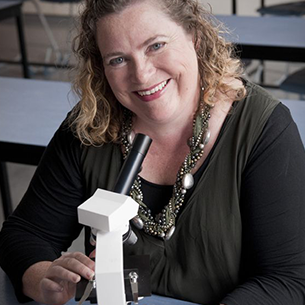 Angela Sharples,Principal