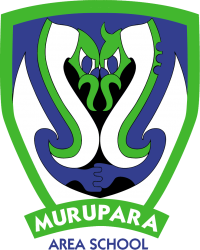 Murupara area school
